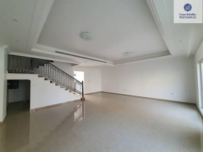 3 Bedroom Villa for Rent in Mirdif, Dubai - Stylish Semi-detached 3 Master BR villa for rent in Mirdif