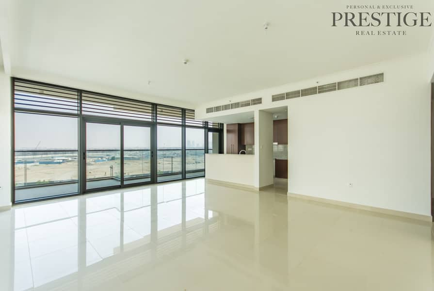 3 Beds + Maid Room l Large Balcony | Great Location