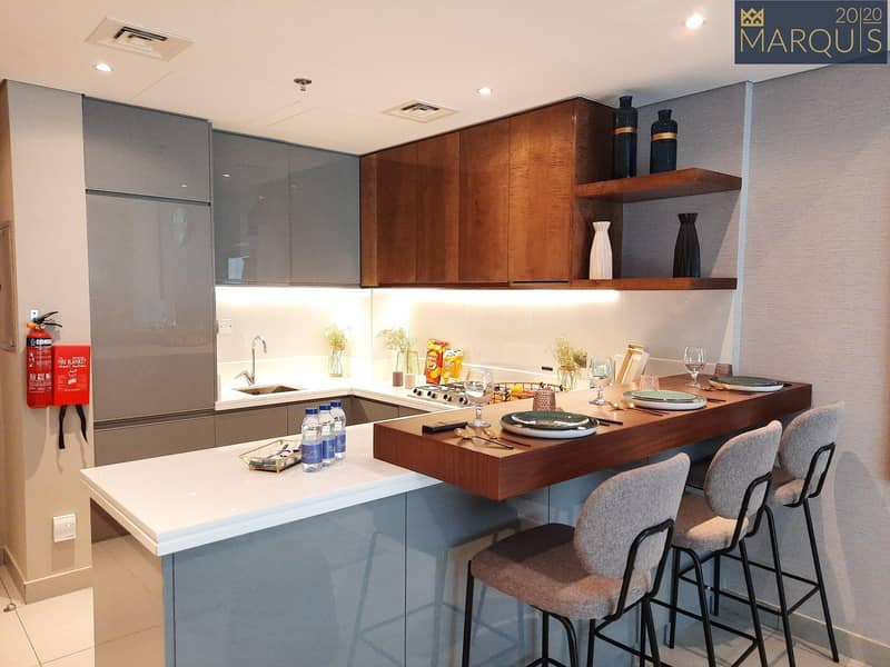 2 Luxurious | Brand New | Upgraded 2 BHK Prime Homes