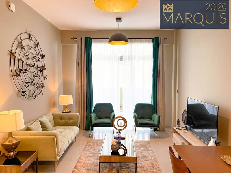 Luxurious | Brand New | Upgraded 2 BHK Prime Homes