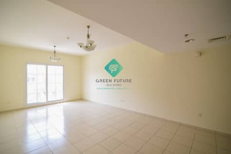 1 Bedroom Apartment for Sale in Jumeirah Village Circle (JVC), Dubai - Elegant 1BR  in the Heart of JVC |Balcony | Semi Closed Kitchen | Chiller FREE