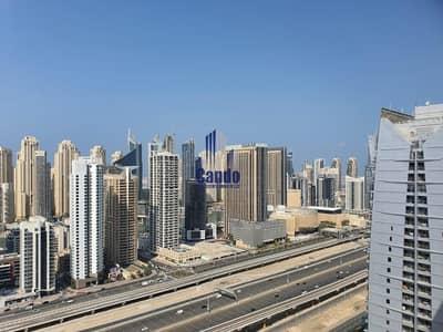 بنتهاوس 3 غرف نوم للبيع في أبراج بحيرات الجميرا، دبي - Stunning Penthouse | Huge Balcony | Fully Upgraded