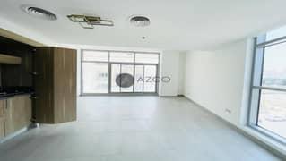 شقة في موجات الشمال قرية جميرا الدائرية 42000 درهم - 5051820