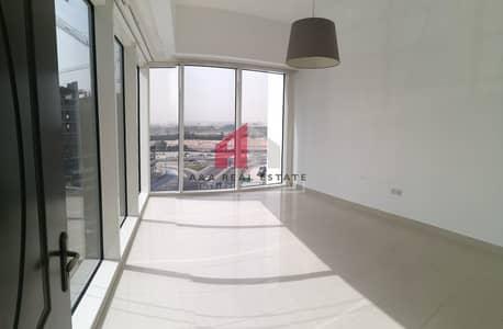 شقة 1 غرفة نوم للايجار في الخليج التجاري، دبي - Specious Apartment