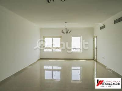شقة 1 غرفة نوم للايجار في عجمان الصناعية، عجمان - Spacious One bedroom with big hall and balcony