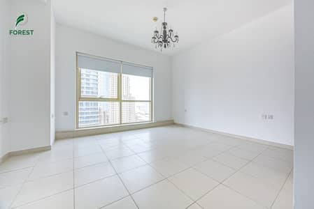 2 Bedroom Apartment for Rent in Dubai Marina, Dubai - Partial Marina View   2BR APT   Huge Terrace