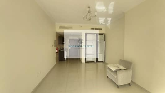 Studio for Rent in Arjan, Dubai - ready to move in  - Arjan well maintained