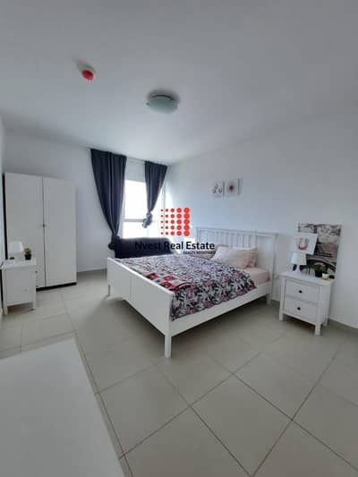 Fully Furnished | 1BR GOOD PRICE Close to Metro