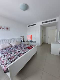 Fully Furnished   1BR GOOD PRICE Close to Metro