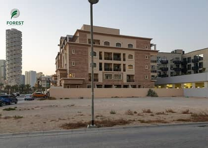 Plot for Sale in Jumeirah Village Circle (JVC), Dubai - Land Residential | Perfect Location | District 13