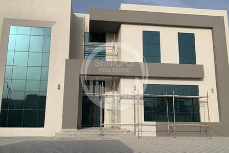 فیلا 5 غرف نوم للايجار في جنوب الشامخة، أبوظبي - Brand New! Very clean and spacious villa