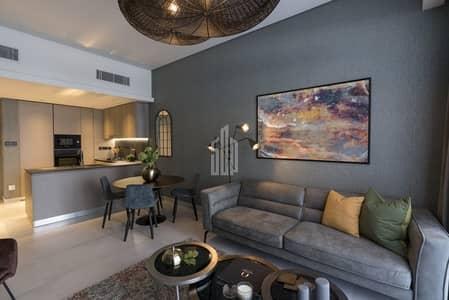 فلیٹ 1 غرفة نوم للبيع في قرية جميرا الدائرية، دبي - Stunning   Unique   Very Upscale   3yrs. Payment Plan