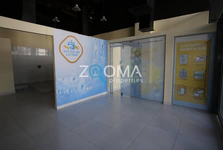 Shop for Rent in Business Bay, Dubai - Vacant I Amazing Location I Fully Fitted