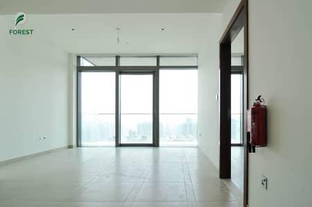 شقة 1 غرفة نوم للبيع في دبي مارينا، دبي - Vacant   Unfurnished  1BR   Very High Floor