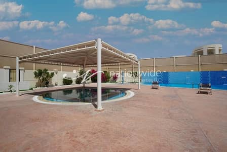 1 Bedroom Apartment for Rent in Asharej, Al Ain - Your life deserves to be lived in calm and sophistication