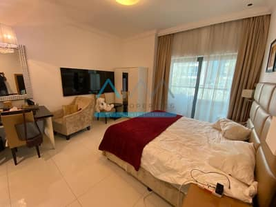 INVESTORS DEAL | Fully Furnished Studio Rented Apartment For Sale