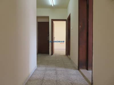 1 Bedroom Apartment for Rent in Bur Dubai, Dubai - 1 BHK NEAR GHUBAIBA BUS STATION BURDUBAI