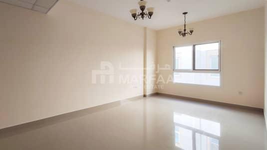 شقة 1 غرفة نوم للايجار في الناصرية، الشارقة - شقة في ذا جراند افينيو الناصرية 1 غرف 28000 درهم - 2865492