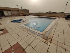 Excellent 3BR apartment Facilities  Jumeirah 1