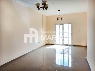 فلیٹ 2 غرفة نوم للايجار في الناصرية، الشارقة - شقة في ذا جراند افينيو الناصرية 2 غرف 43000 درهم - 5036507