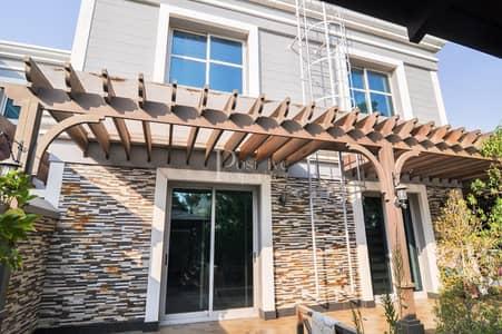 3 Bedroom Townhouse for Sale in Dubailand, Dubai - UPGRADED| NEW WORLD TYPE | 6000 SQFT PLOT