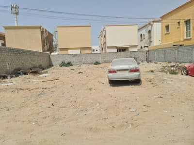 Plot for Sale in Al Rawda, Ajman - Land for sale in Ajman Al rawda 1