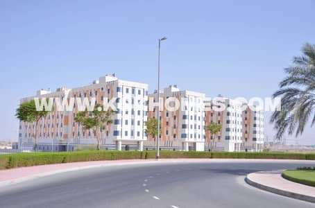 21 Bedroom Building for Rent in Academic City, Dubai - Outside Building View