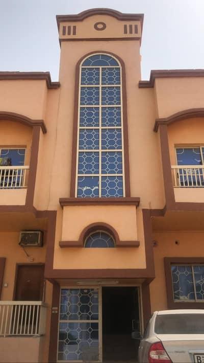 شقة 1 غرفة نوم للايجار في المويهات، عجمان - شقة في المويهات 2 المويهات 1 غرف 13000 درهم - 5062834
