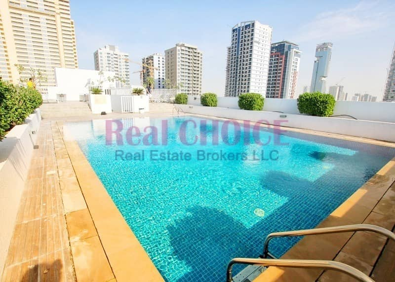10 Duplex | 2 Bed | Fully Furnished | High Floor