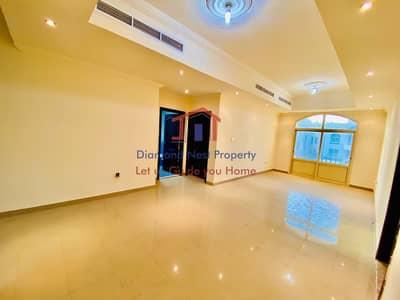 4 Bedroom Apartment for Rent in Al Muroor, Abu Dhabi - Custom Four Bedrooms Hall