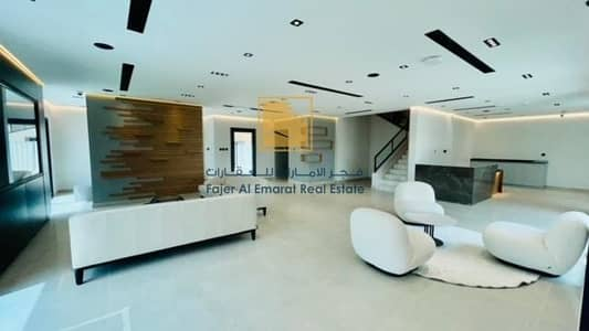 5 Bedroom Townhouse for Sale in Al Rahmaniya, Sharjah - Own Smart Home With 5 BR in Sharjah By 10 % Down payment