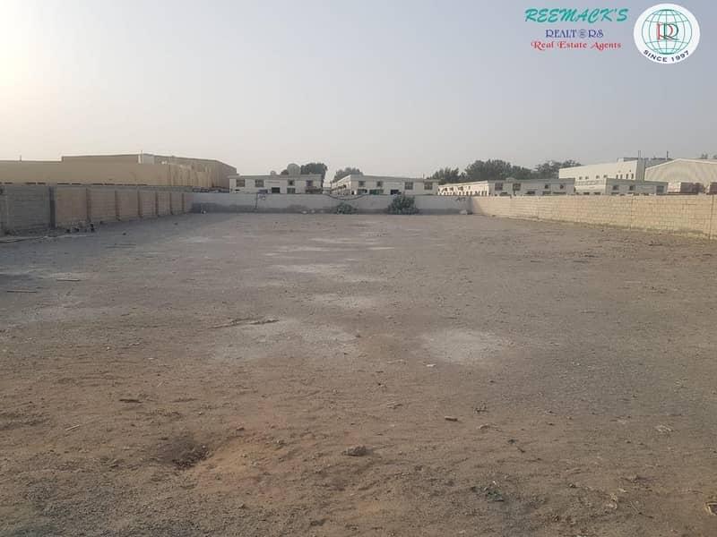 2 20,000 sqft open land in SAJAA area