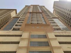 شقة في أبراج ماجستيك مدينة الإمارات 1 غرف 14000 درهم - 5062982