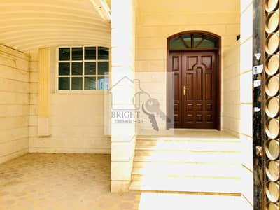 4 Bedroom Flat for Rent in Al Jimi, Al Ain - Specious & Bright | Ground floor | Private Garage