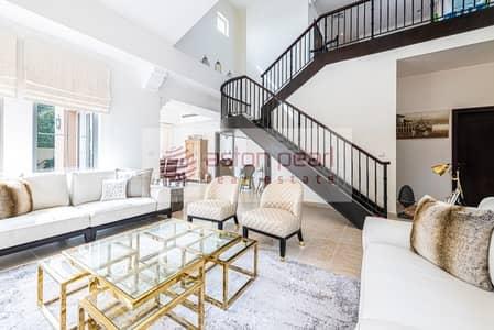 فیلا 4 غرف نوم للبيع في المرابع العربية، دبي - Exclusive | 4BR |Massive Plot  Private Location