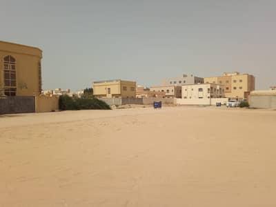 ارض سكنية  للبيع في المويهات، عجمان - ارض سكنية تجارية للبيع عجمان
