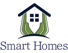 سمارت هومز لإدارة الممتلكات والصيانة العامة