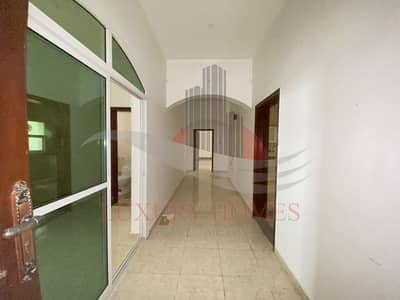 4 Bedroom Flat for Rent in Al Jimi, Al Ain - Ground Floor with Balcony Spacious and Bright