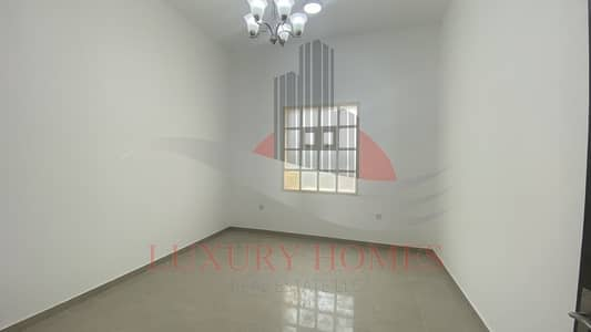 4 Bedroom Apartment for Rent in Al Salamat, Al Ain - Water & Electricity Included Separate entrance