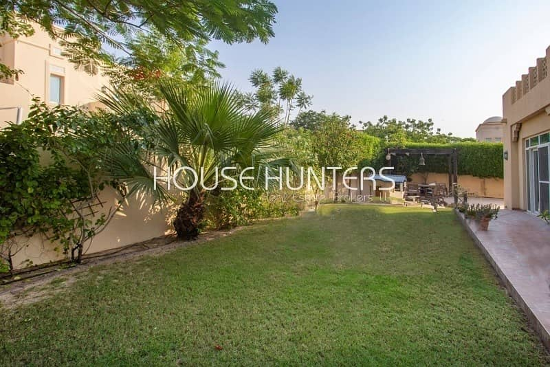 16 Exclusively Listed|Type 10|Corner Villa|Immaculate