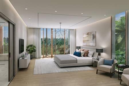 3 Bedroom Townhouse for Sale in Jumeirah, Dubai - Luxury LivingI3 BR Pool with Pool & Sea Views