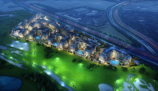Plot for Sale in Yas Island, Abu Dhabi - Huge Investors Chance | Business opportunity |Yas Island