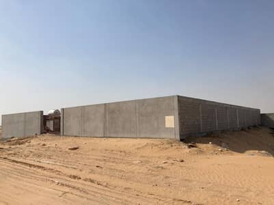 Mixed Use Land for Rent in Al Saja, Sharjah - land for Rent  in Al Saja