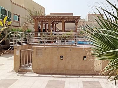 Studio for Rent in Jumeirah Village Triangle (JVT), Dubai - Furnished and Vacant Studio in JVT | Low Floor