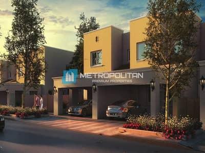 تاون هاوس 3 غرف نوم للبيع في دبي لاند، دبي - Single row|3 BR with Maids|Best Location| Hot Deal