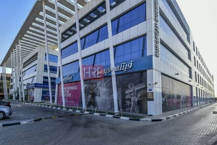 Office for Rent in Dubai Investment Park (DIP), Dubai - All Inclusive | 12 Cheques | 6-Months Free