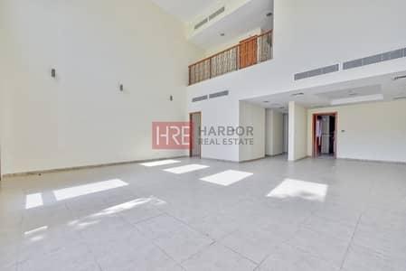 تاون هاوس 4 غرف نوم للايجار في موتور سيتي، دبي - Extra Storage | 2 Parking| Huge Townhouse