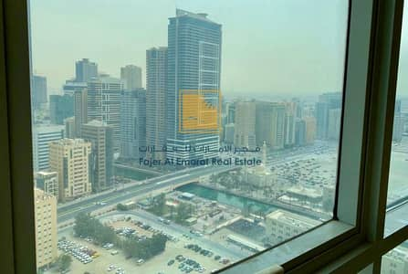 2 Bedroom Flat for Sale in Al Khan, Sharjah - Amazing 2 Master Rooms l Al Khan l Riviera Tower