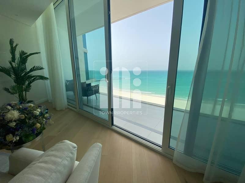 Amazing Price !! Luxury Live !! Sea View !!