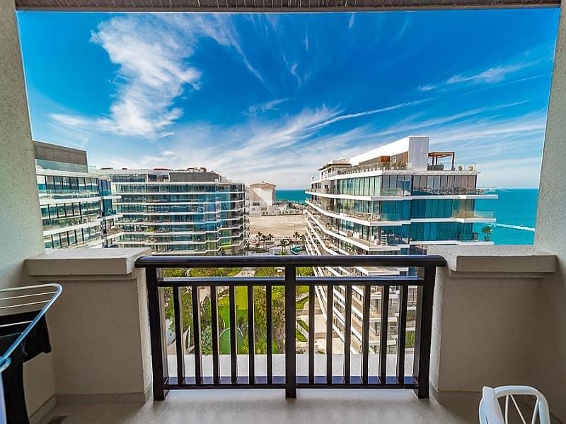 2 Anantara Studio Apartment | Stunning Views |Vacant